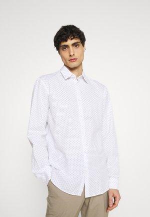 SLHSLIMNEW SHIRT - Shirt - bright white