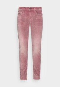 Straight leg jeans - 069xq 33k