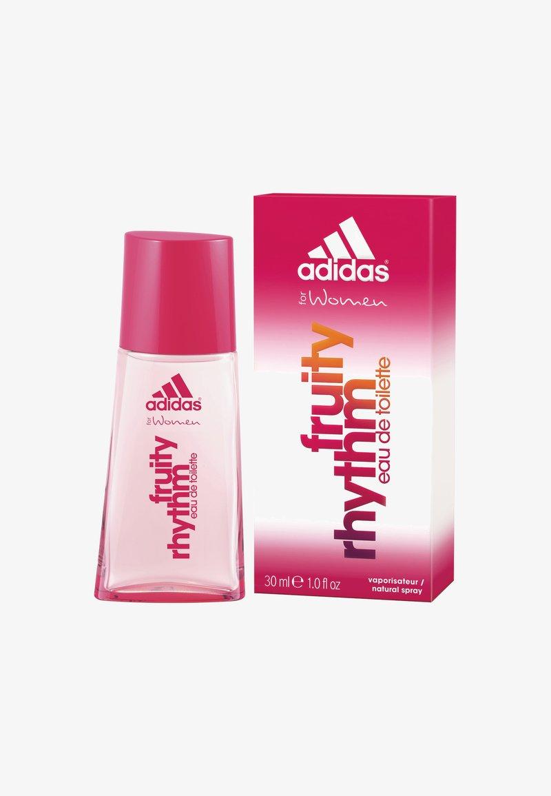 Adidas Fragrance - FRUITY RHYTHM EAU DE TOILETTE - Eau de Toilette - -