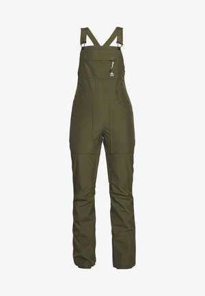 GORE AVALON BIB KEEF - Snow pants - keef
