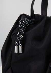 Marc Cain - NB.1 NB T6.07 W14 - Handbag - black - 2