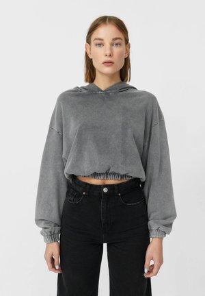Hættetrøjer - grey