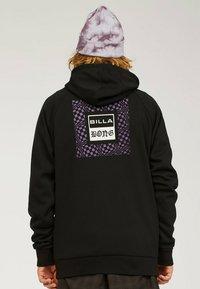 Billabong - Zip-up sweatshirt - black - 2