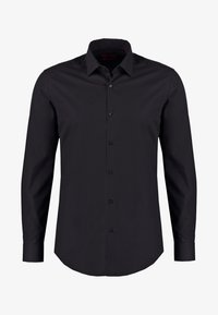 JENNO SLIM FIT - Skjorte - black