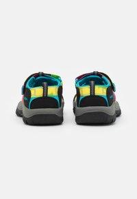 Keen - NEWPORT H2 UNISEX - Walking sandals - rainbow - 2