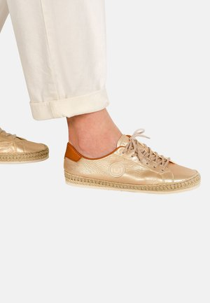 PAM/M  - Trainers - gold