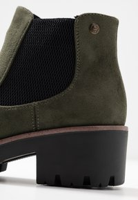 Rieker - Ankle boots - tanne - 2