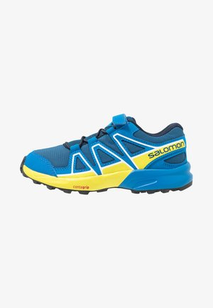 SPEEDCROSS BUNGEE - Hiking shoes - poseidon/sky diver/sulphur spring