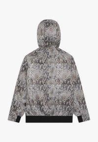 SuperRebel - GIRLS THIN JACKET - Snowboard jacket - beige - 1