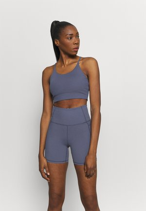 ACTIVE SET - Tracksuit - storm blue