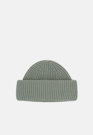 CANDICE BEANIE - Čepice - light green