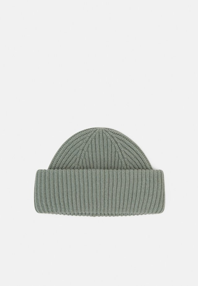 CANDICE BEANIE - Pipo - light green