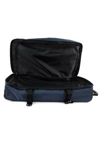 Eastpak - Wheeled suitcase - triple denim - 4