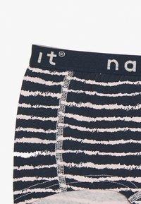 Name it - NKFHIPSTER 5 PACK  - Pants - dark sapphire - 7