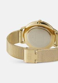 Tommy Hilfiger - LIZA - Watch - gold-coloured - 1