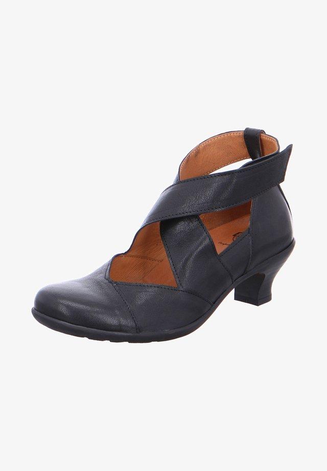 MISTIC - Classic heels - schwarz