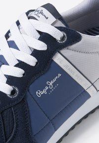 Pepe Jeans - TINKER - Zapatillas - navy blue - 5