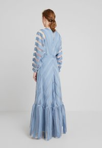 IVY & OAK - VOLANT DRESS - Occasion wear - mineral blue - 2