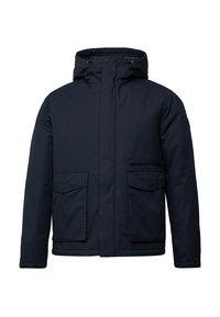 Esprit - Winter jacket - dark blue - 8