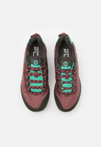 Merrell - MOAB SPEED - Zapatillas de trail running - burlwood - 7