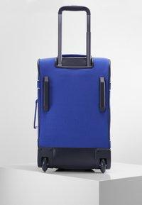 Kipling - DISTANCE S - Wheeled suitcase - laser blue - 2