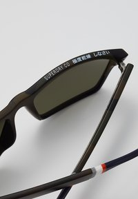 Superdry - YAKIMA - Sunglasses - khaki/black - 5