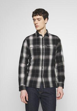 JARVIS - Shirt - black