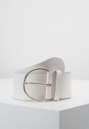 Waist belt - weiß