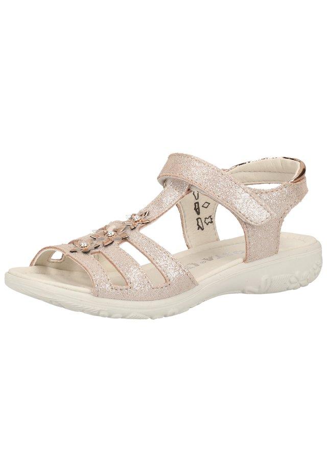 Sandales - nude 311