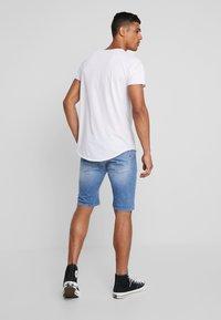 Replay - MA981 - Denim shorts - light blue - 2