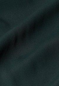 IVY & OAK - V NECK - Jumpsuit - bottle green - 5