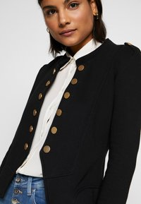 ONLY - ONLANETTA - Blazer - black - 4