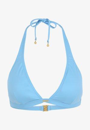 MARGA - Bikini top - zaffiro