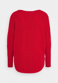 More & More - Jumper - autumn red - 1