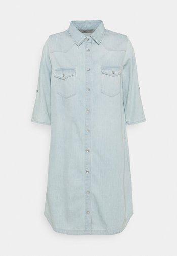 BREE - Denim dress - summer denim