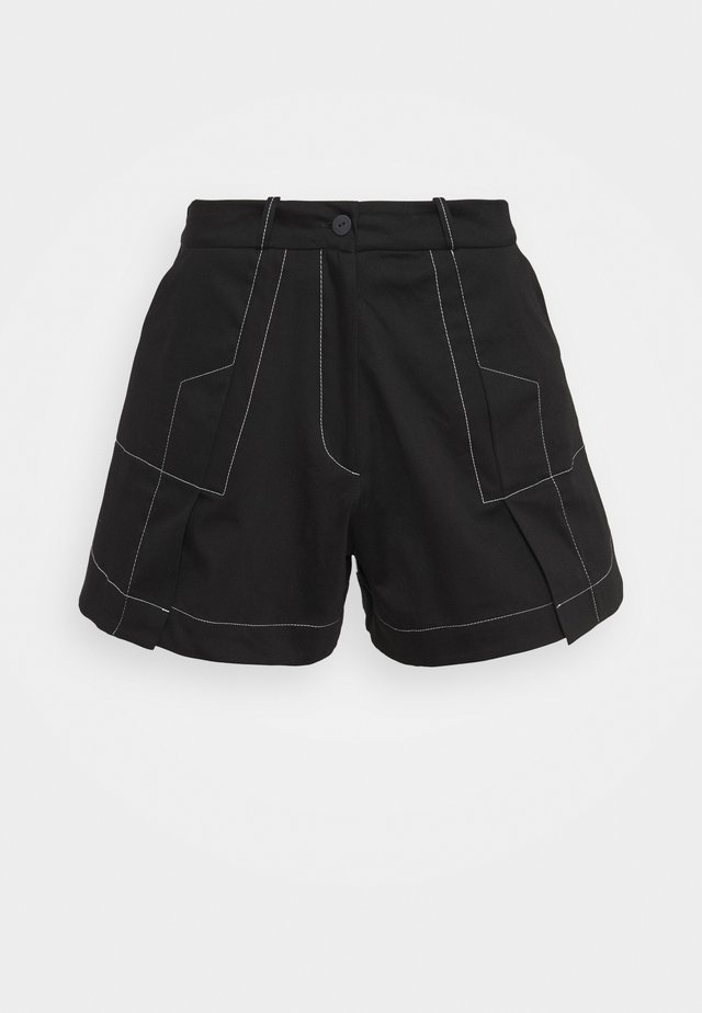 HERDIS - Shorts - black