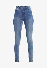 ONLY Tall - ONLMILA - Jeans Skinny Fit - medium blue denim - 5