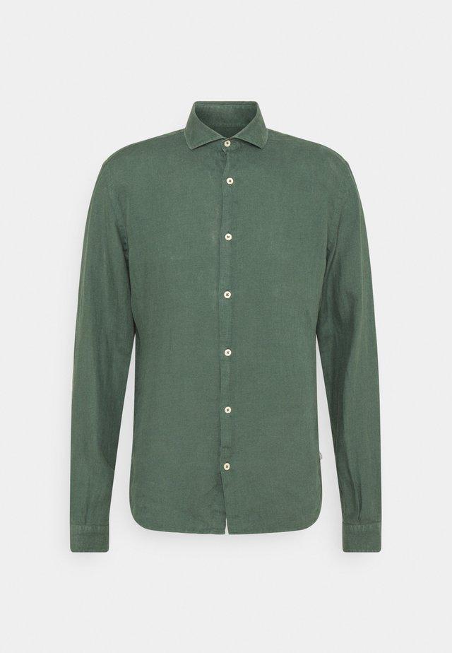 SOHO - Camicia - green