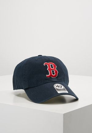 BOSTON RED SOX CLEAN UP - Lippalakki - navy