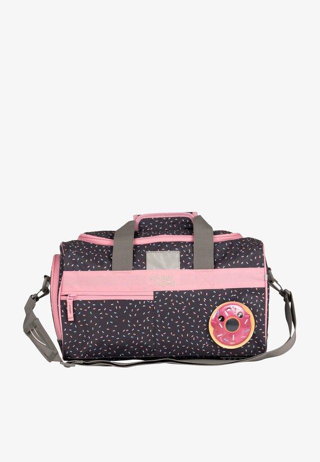Sports bag - light pink