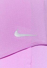 Nike Performance - BREATHE TANK COOL - Top - fuchsia glow - 3
