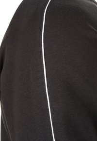 adidas Performance - CORE ELEVEN FOOTBALL LONG SLEEVE PULLOVER - Sudadera - black - 2