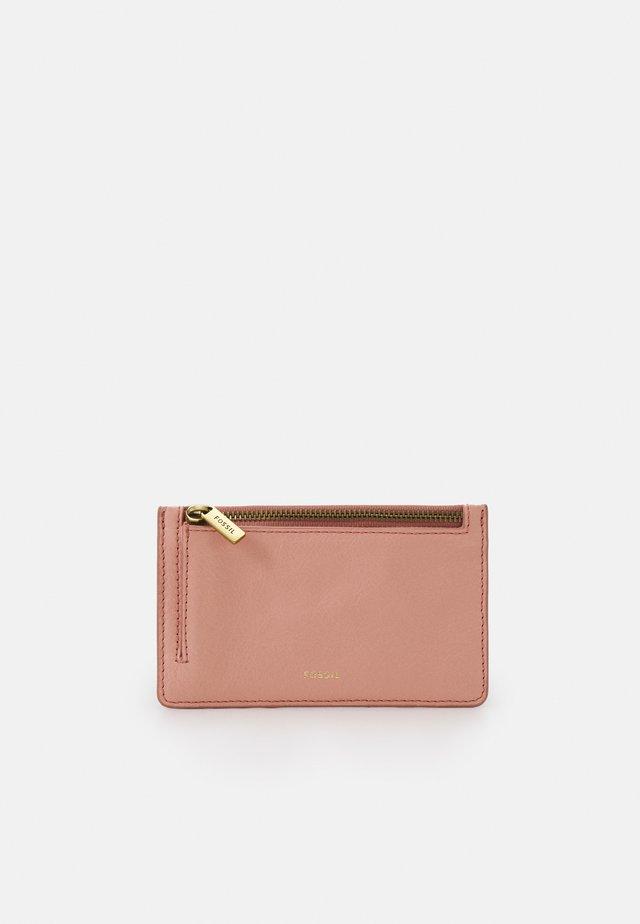 LOGAN - Peněženka - pink