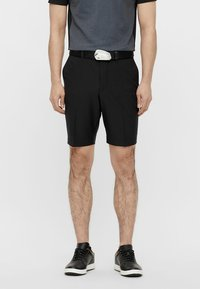 J.LINDEBERG - ELOY - Outdoor shorts - black - 0