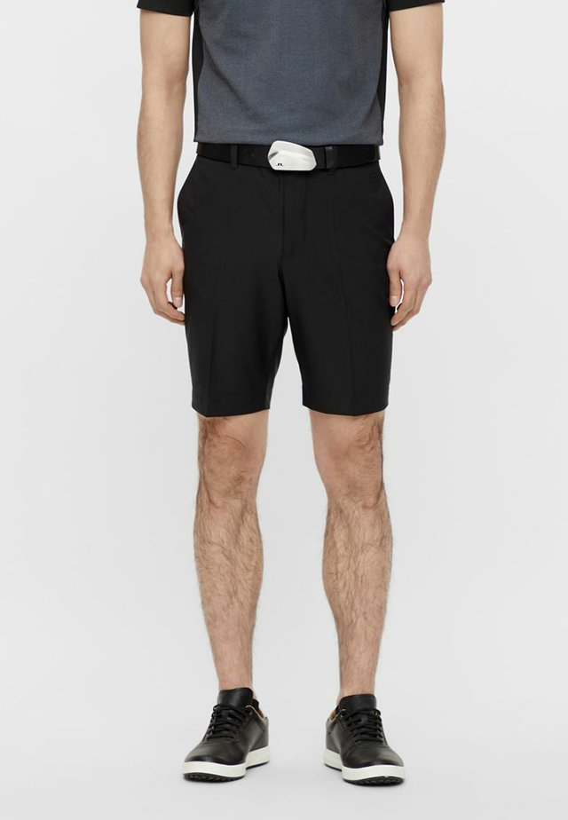 ELOY - Outdoor shorts - black