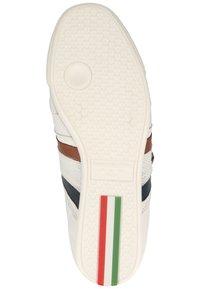 Pantofola d'Oro - D ORO  - Baskets basses - bright white - 4