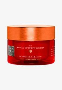Rituals - THE RITUAL OF HAPPY BUDDHA BODY CREAM - Feuchtigkeitspflege - - - 0