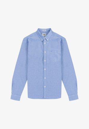 Shirt - limoges blue
