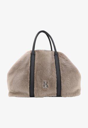 Shopping bag - fungi