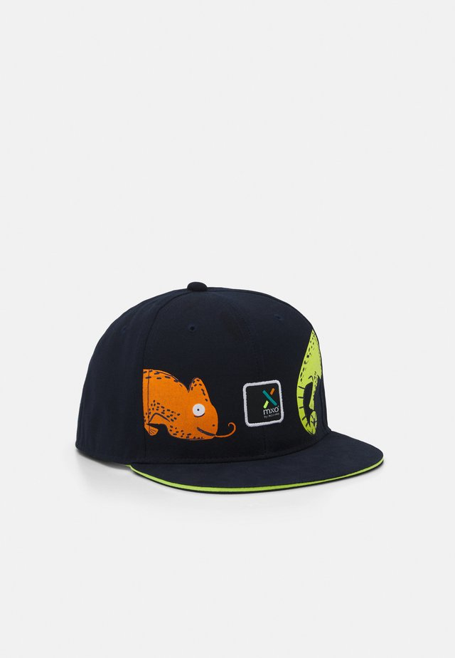KIDS BOY CHAMÄLEON - Cap - navy